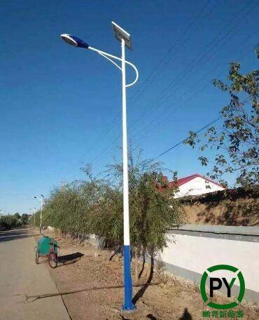 农村用太阳能路灯