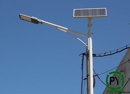 12v太阳能路灯