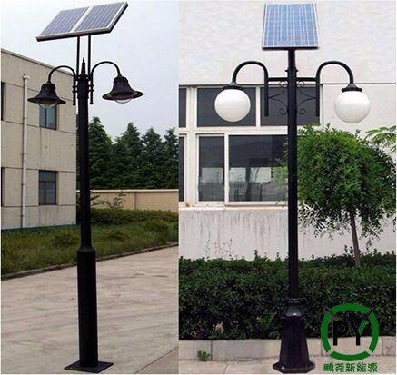 保定家用太阳能路灯