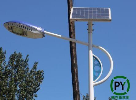 保定太阳能路灯