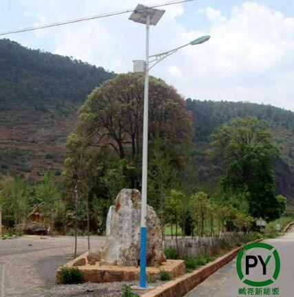 衡水6米太阳能路灯