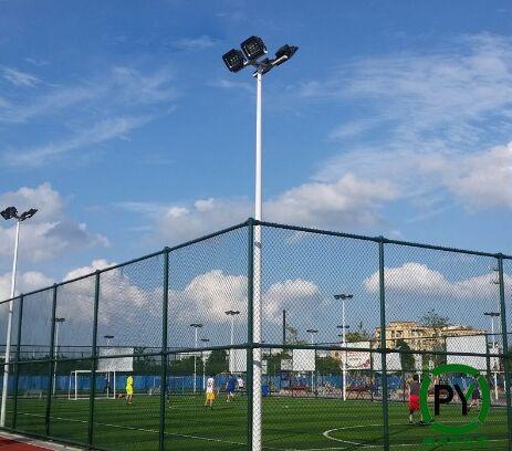 球场led高杆灯