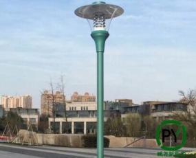 市电庭院灯