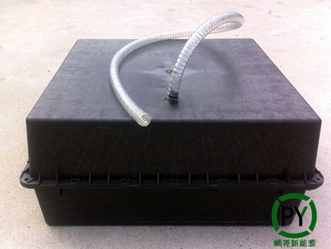 胶体蓄电池地埋箱