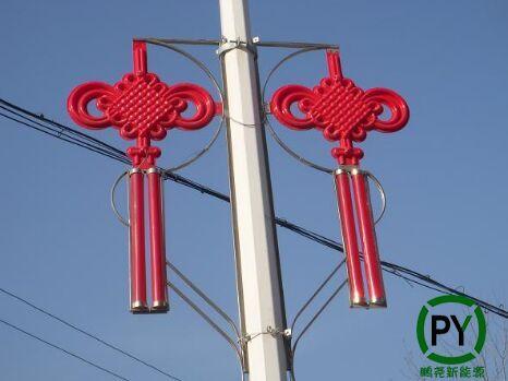 北京led中国结