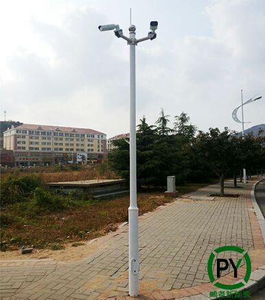 4米道路监控杆