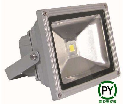 30瓦LED投光灯