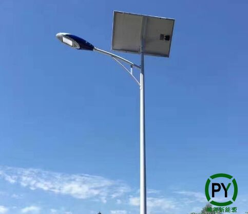 保定农村太阳能路灯