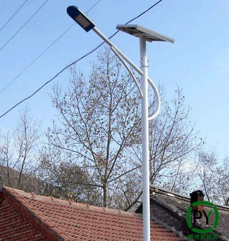 买太阳能路灯究竟买什么