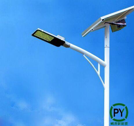 北京太阳能路灯厂家