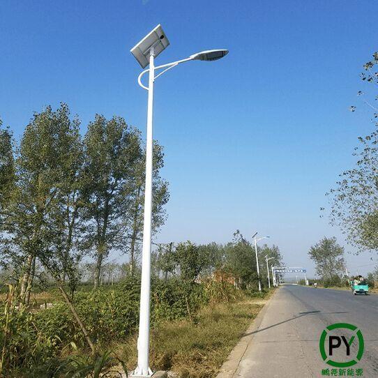 北京农村太阳能路灯