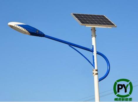 为什么要看中太阳能路灯厂家口碑