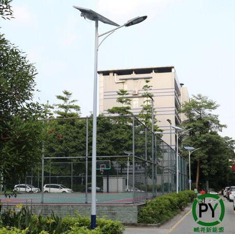 北京校园太阳能路灯装哪种好