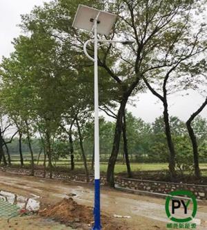 新农村建设太阳能路灯6米30瓦价格影响因素