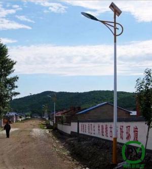 邢台6米30瓦太阳能路灯安排发货