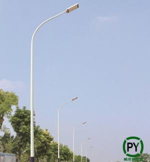 保定路灯厂:市电路灯怎么装便宜好用