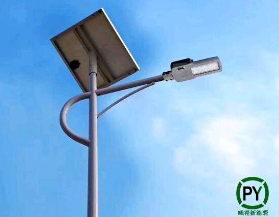 忻州太阳能路灯