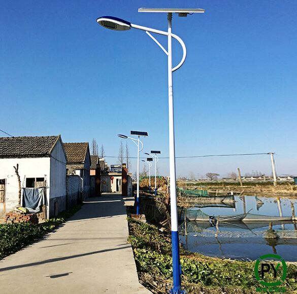 忻州农村太阳能路灯