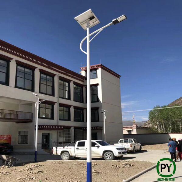 忻州6米太阳能路灯