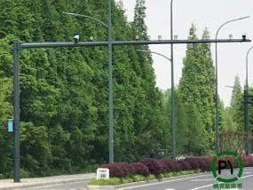 北京监控杆