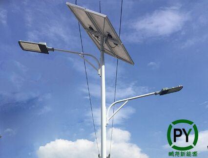 大同6米太阳能路灯