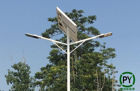 太原太阳能路灯