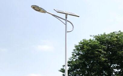 吕梁太阳能路灯