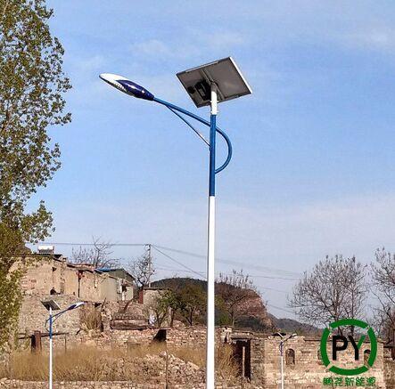 运城农村太阳能路灯