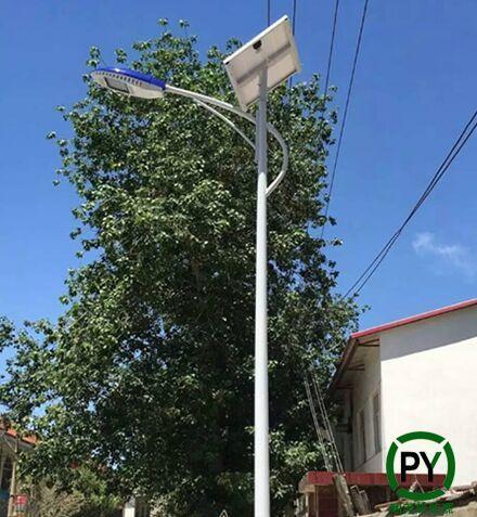 阳泉农村太阳能路灯