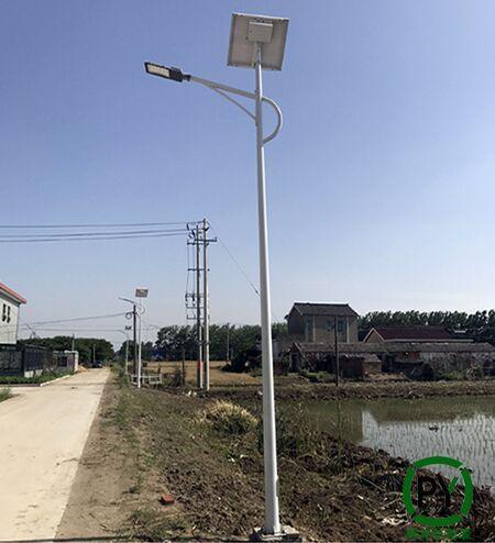 长治乡村太阳能路灯