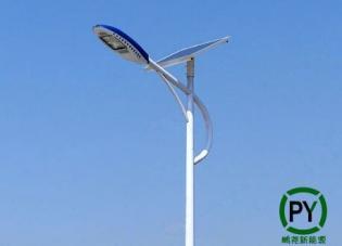 阳泉太阳能路灯