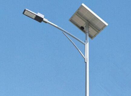 晋城太阳能路灯