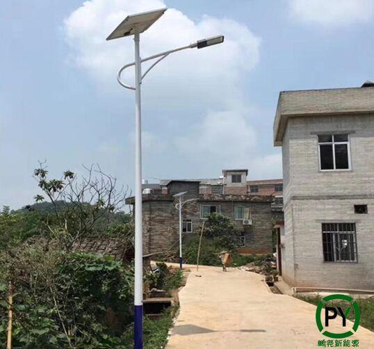 晋城农村太阳能路灯