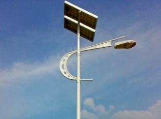 临汾太阳能路灯
