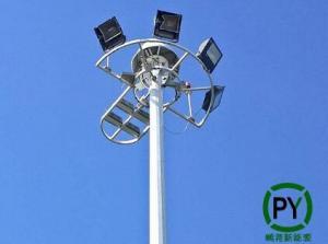 厂家支招:廊坊高杆灯安装有哪些需要注意的
