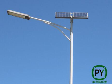 农村6米太阳能路灯