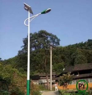 新农村建设太阳能路灯多少钱一套