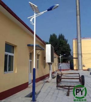 北京做太阳能路灯的厂家让您的选择更省心