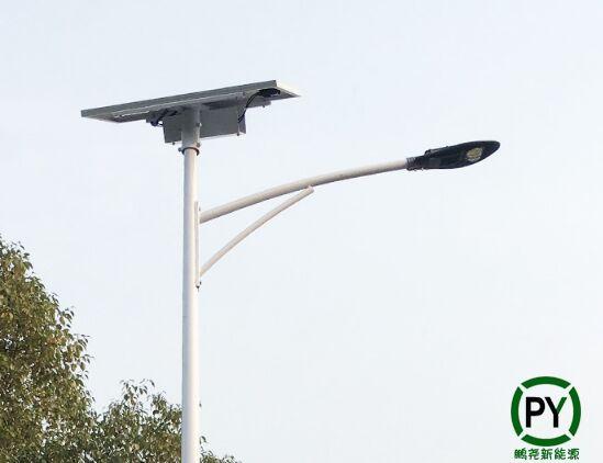 农村太阳能路灯厂家
