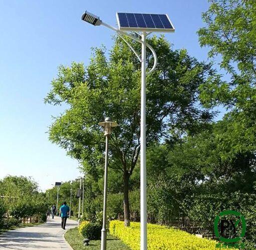 农村6米太阳能路灯厂家