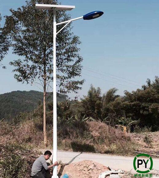 邢台农村6米太阳能路灯
