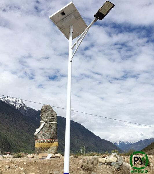唐山农村太阳能路灯