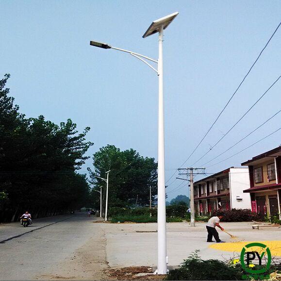 唐山农村太阳能led路灯