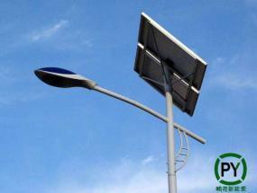 雄安新区太阳能路灯
