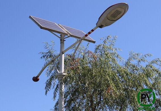 保定太阳能路灯厂家定制路灯价格贵吗