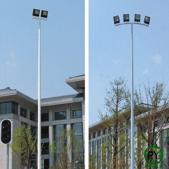 北京led高杆灯