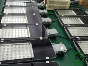 唐山农村太阳能路灯这样装省事又便宜