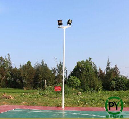 保定8米150瓦广场led路灯