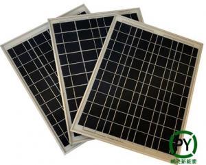 太阳能电池板质量好不好怎么区分