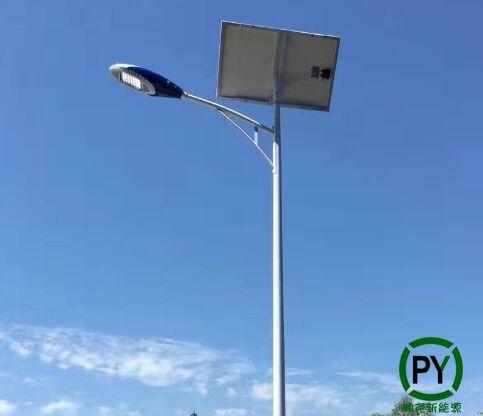 太阳能LED路灯的照明时间怎样控制